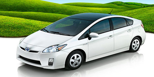 Toyota (NYSE: TM) Hybrid Car Investing