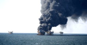 Dept Of Interior Issues Ruling On Fatal Rig Explosion