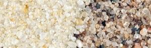 Frac Sand detail