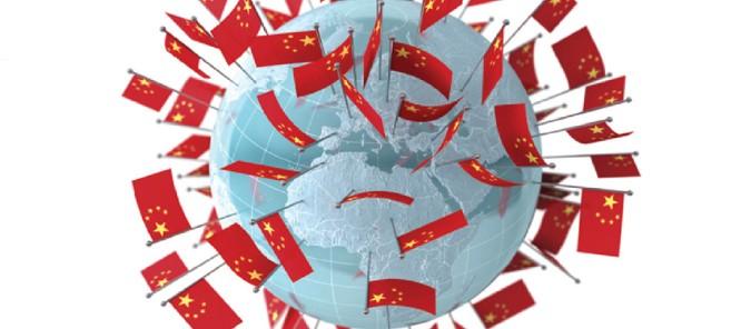 China Declares War