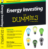 Energy Investing for Dummies - 200