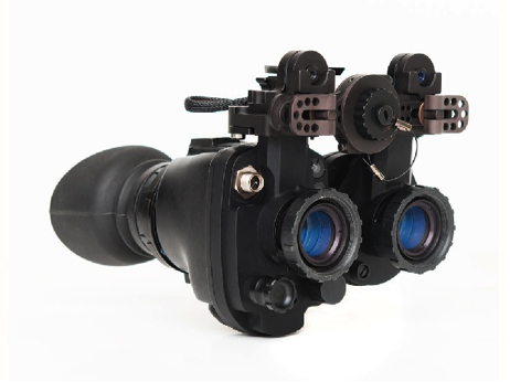 Exelis night vision optics