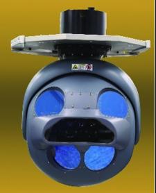 Exelis sensor technology