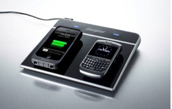 Duel Inductive Charger
