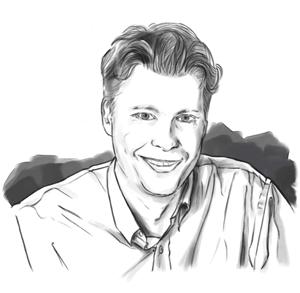 Brian Hicks Sketch