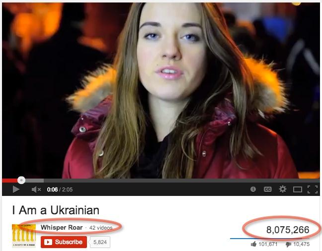 ukrainian viral