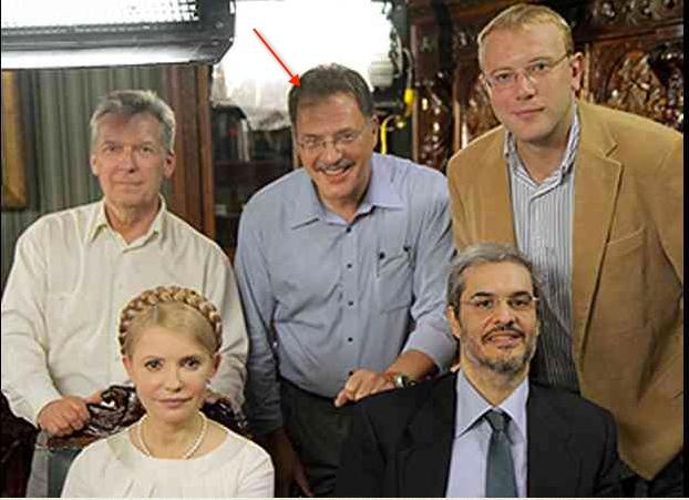ukraine whisper staff