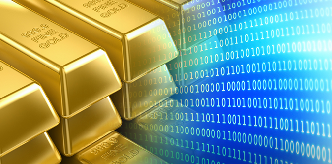 The Independence Coin: Bitcoin Meets Gold