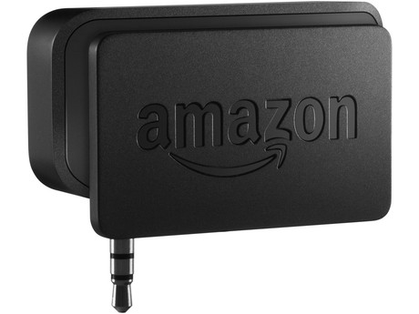 Amazon Local Register Credit Card Smartphone Dongle