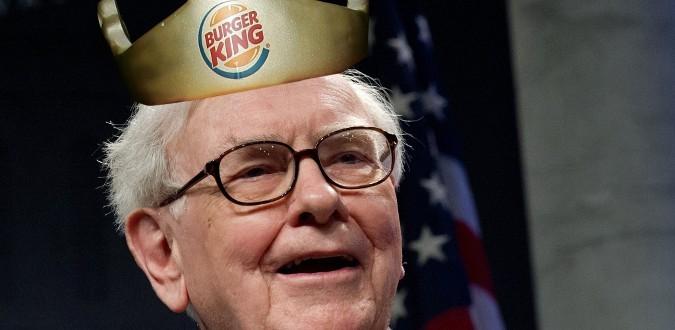 Buffett's $3 Billion Warning Shot to Congress