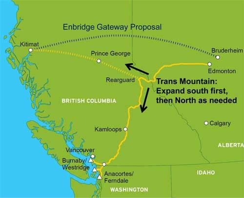 Canada S Oil Sands Falter