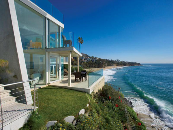 Investing in Waterfront Property