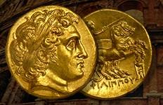 Gold Lift 1