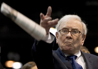 Decoded: Warren Buffett's WIll