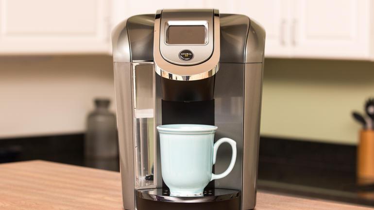 keurig 2.0 brewing system