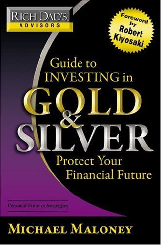 Best-Selling Silver Investment Book of All Time