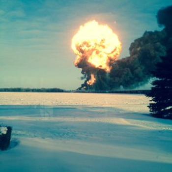 hyer-explosion