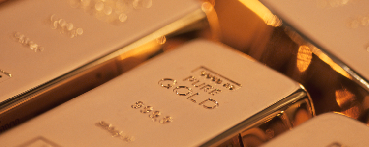 Gold's Inevitable Rise to $2,000