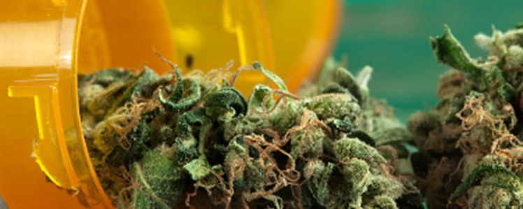 Medical Marijuana Makes Huge Legal Progress