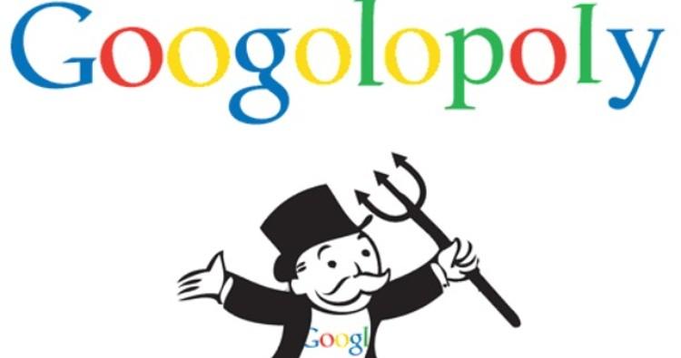 Google Reignites Crony Capitalism Debate