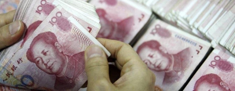 China Wins Another Round - Dollar One Step Closer to Irrelevance
