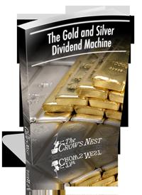 goldsilver-dividend-report