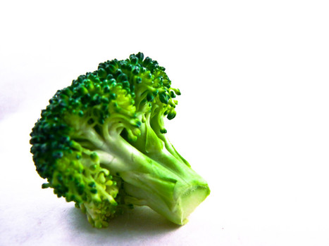 Your Parents Were Right About Broccoli...