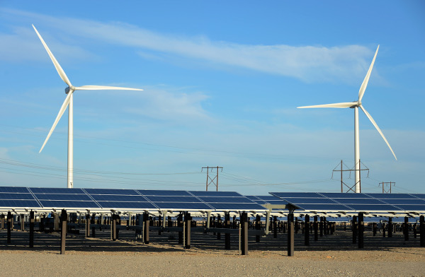 Green Energy Cali