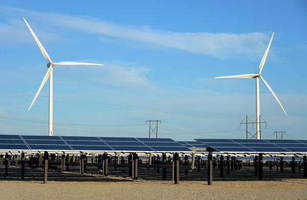 Green Energy Cali