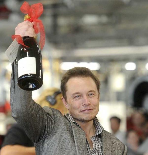 Musk Wine