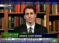 Jeff Siegel on CNBC