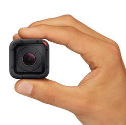gopro gpro hero4 session camera sensor image