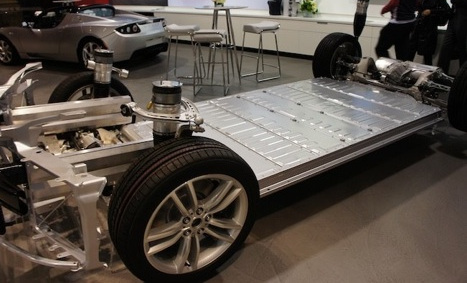 Tesla S Ludicrous Mode Distracts From Revolutionary Innovation