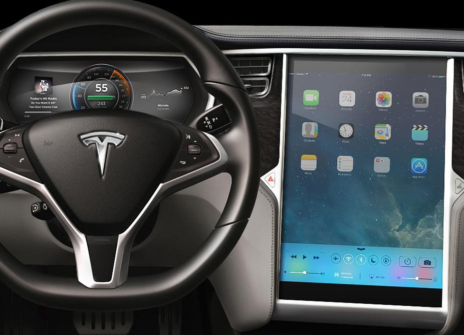 Could Apple Nasdaq Aapl Buy Tesla Nasdaq Tsla