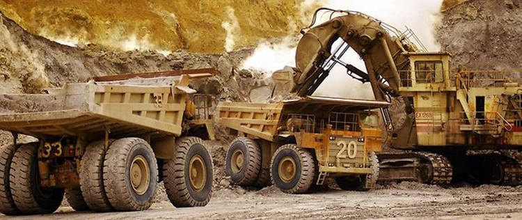 You'll Want to Own This When Gold Prices Rebound