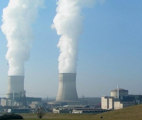 US Nuclear Power
