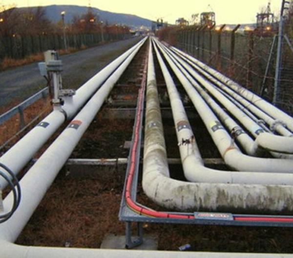 U.S. Mexico Pipelines