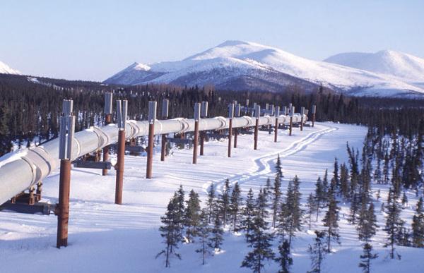 Alaska Natgas Pipeline