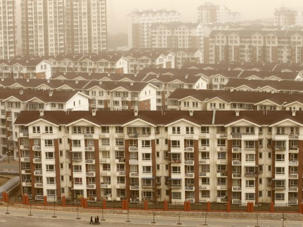 chinaghostcity