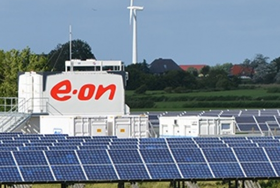 E.ON Renewables