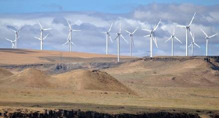 Australia Wind Power