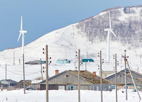 RAO Russian Renewables