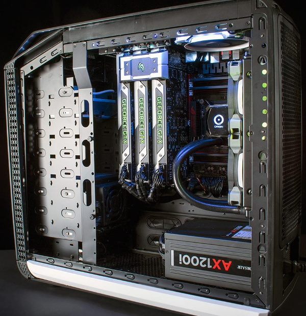 how to choose gaming pc pats