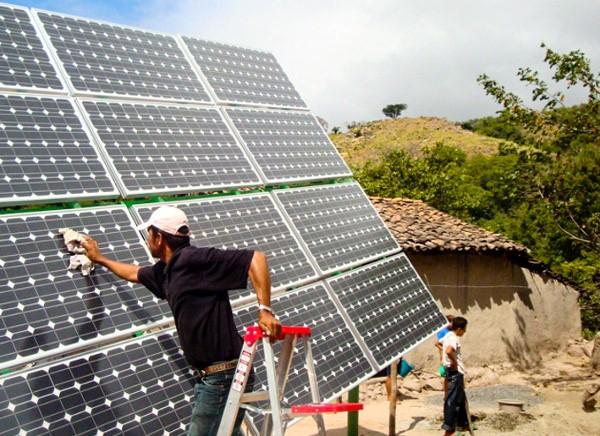 Costa Rica Solar