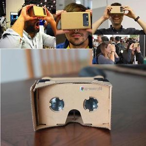 Investing in Virtual Reality: Why Seeing is Believing
