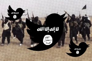 Social Media: The Islamic State's Deadliest Weapon?