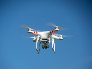 A Million Drones