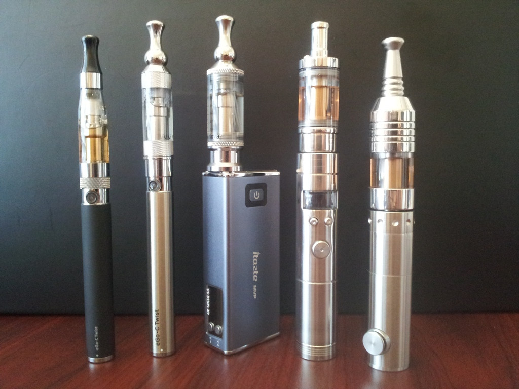 Vapedevices