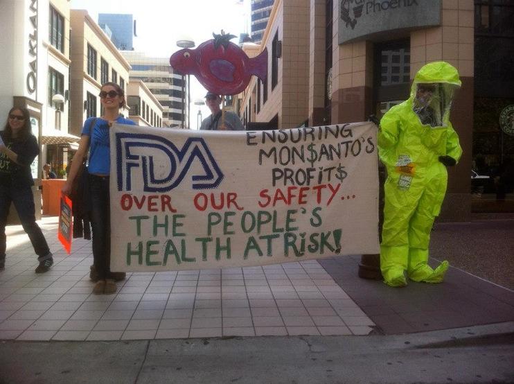 بازی کردن fda امریکا با سلامتی امت؟