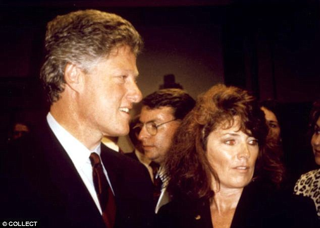 Bill clinton s cock for sex